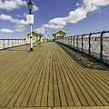 Penarth Pier 7 by Steve Purnell