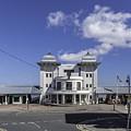 Penarth Pier Pavilion 2 by Steve Purnell