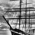 Penn Landing by JC Findley