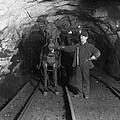 Pennsylvania: Coal Mine by Granger