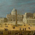 Peters Basilica by MotionAge Designs