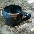 Petite Tea Cup by Emily Osborne