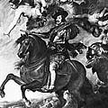 Philip Iv (1605-1665) by Granger