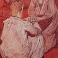 pict0649 Henri De Toulouse-Lautrec by Eloisa Mannion