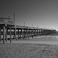 Pier Willmington Nc by Tommy Anderson