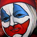 Pogo The Clown by Justin Coffman