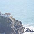 Point Bonita Light House by Miranda Strapason