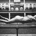 Pompeii: Plaster Cast by Granger