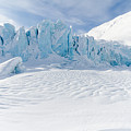 Portage Glacier, Alaska by Scott Slone
