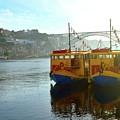 Porto  by Victoria Cerqueira