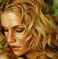 Portrait by Arthur Braginsky