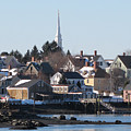 Portsmouth, New Hampshire by John Rodgers