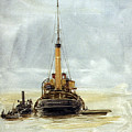 Portsmouth by William Lionel