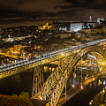 Portugal Porto by Ernesto Santos