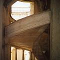 Portuguese Staircase by Andrea Simon