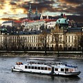 Prague By The Water by Don Kenworthy
