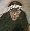 Prairie Wind by Donna Steward