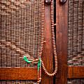 Prayer Beads by Tom Gowanlock