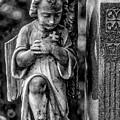 Praying Angel by Garry Gay