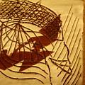 Presence - Tile by Gloria Ssali