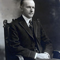 President Calvin Coolidge by International  Images