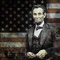 President Lincoln  by Gull G