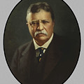 President Theodore Roosevelt  by War Is Hell Store