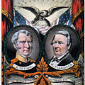 Presidential Campaign, 1848 by Granger