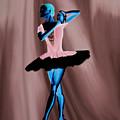 Prima Ballerina  by Ivan Rijhoff