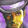 Prince by Marcella Muhammad
