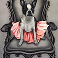 Princess by Courtney Kenny Porto