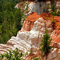 Providence Canyon by Farol Tomson
