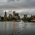Providence, Ri  by Victor Dossantos