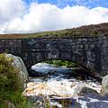 Ps I Love You Bridge In Ireland by Semmick Photo