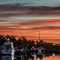 Punta Gorda From Bal Harbor by Don Kerr