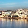 Pushkar - India by Joana Kruse