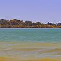 Racine Lakefront by Ricky L Jones