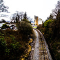 Railroad by Angus Hooper Iii