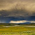 Rain Sky by Patrick  Flynn