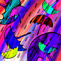Rainy Day Love by Rachel Christine Nowicki