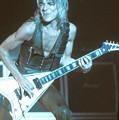 Randy Rhoads by Concert Photos