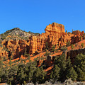 Red Canyon  by Robert Bales