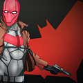 Red Hood by Dorothy Binder