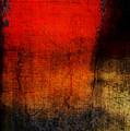 Red Tide Vertical by Edward Fielding