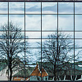 Reflection by Arild Lilleboe