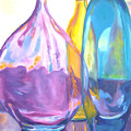 Reflections In Glass by Lisa Boyd