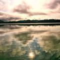 Reflections by John Prickett