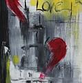 Remember Love by Sladjana Lazarevic