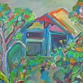 Retreat by Marlene Robbins