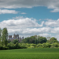 Ripon Cathedral by Raelene Goddard